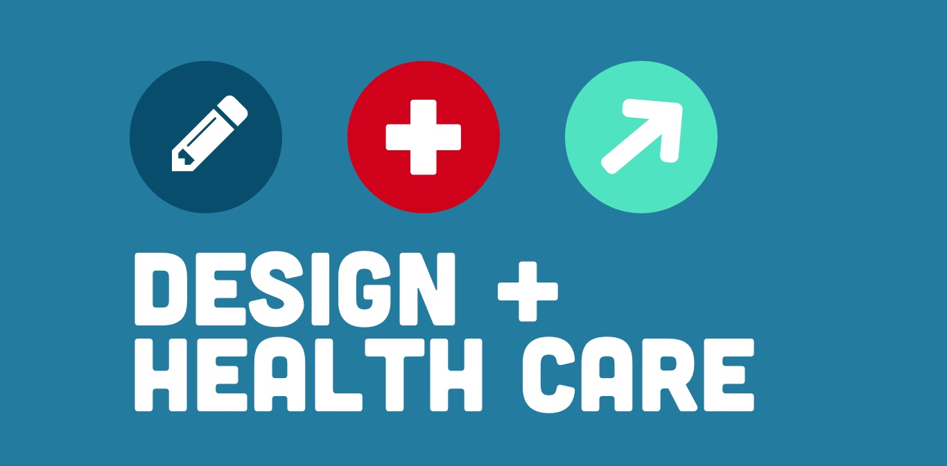 5 Steps in a Good Design Process that can Improve Your Health Care Application