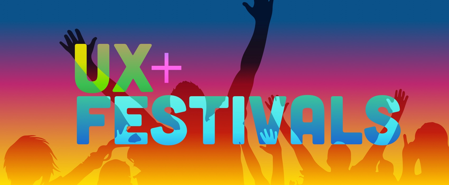 Which Festival Does UX Best?