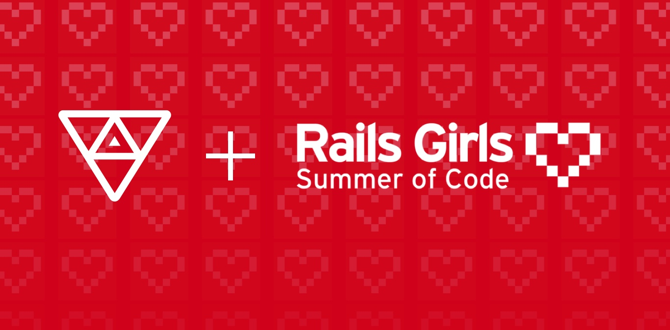 Sponsoring Rails Girls Summer of Code