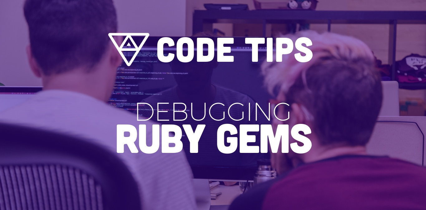 Behind the Ruby Gems Curtain
