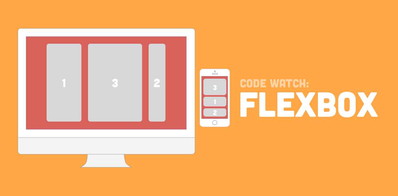 Code Watch: Flexbox