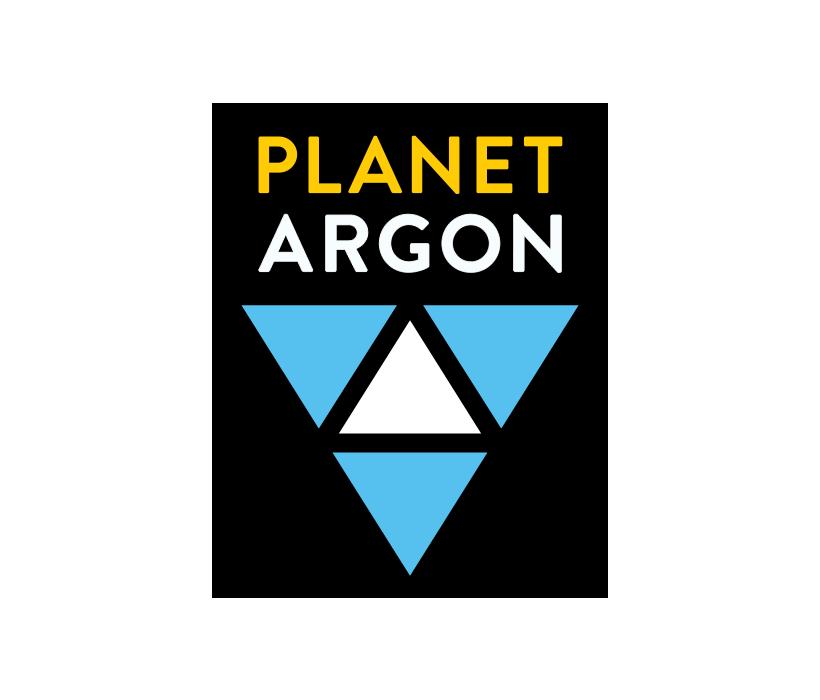 Planet Argon - logo v3